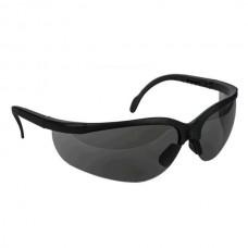 Tamsūs apsauginiai akiniai OO-IDAHO DARK