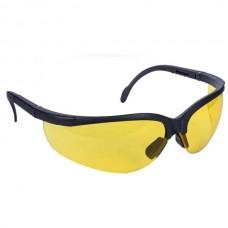Geltoni apsauginiai akiniai OO-IDAHO LIGHT