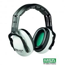 MSA apsauginės darbo ausinės EXC