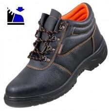 Didelių dydžių darbo batai 101 s1 MAX