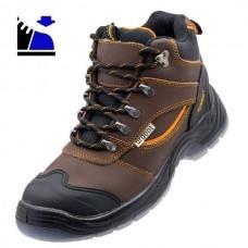 Kokybiški darbo batai 120 s1 TPU