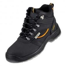 Odiniai darbo batai be apsaugų 126 ob