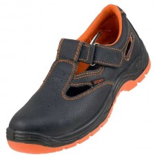 Darbiniai sandalai be apsaugų 301 ob