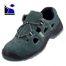 Darbiniai sandalai vyrams 305 s1