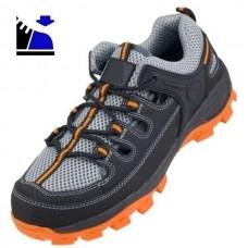 Kvėpuojantys darbo batai 361 s1