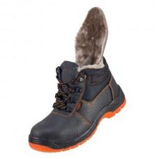 Šilti darbo batai be apsaugų 106 ob