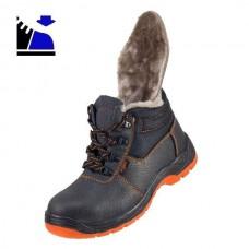 Darbiniai batai žieminiai 106 sb