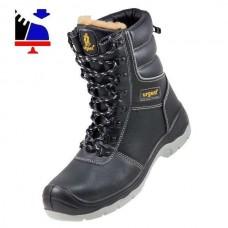Odiniai žieminiai darbo batai 113 s3