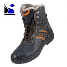 Žieminiai vyriški darbiniai batai 128 sb