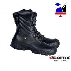 Darbo batai odiniai žieminiai BRC URAL