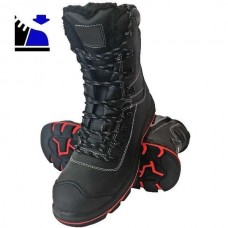 Žieminiai darbo batai vyrams BRDIABLO