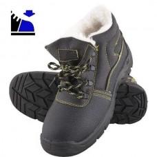 Pigūs darbo batai žiemai BRYES-TO-SB