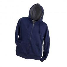 Šiltintas džemperis URG-135613 NAVY
