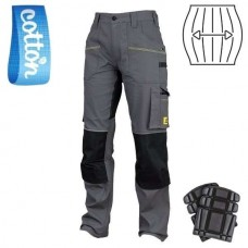 Darbinės kelnės su elastanu URG-S2 T