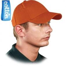 Vyriška kepurė su snapeliu CZLUX P
