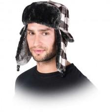 Žieminė kepurė vyrams CZOCHECK