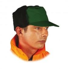Kailinė kepurė su avikailiu CZOLUX Z
