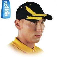 Sportinė kepurė su snapeliu CZTOP BY