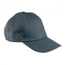 Pilka kepurė su snapeliu URG-DR grey