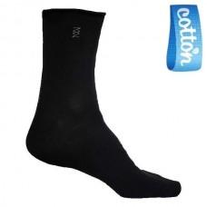 Vyriškos juodos kojinės MIYD76612j