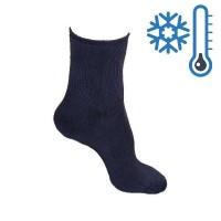 Bambukinės termo kojinės HDZ-503