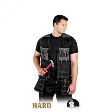 Darbinė liemenė su pakabinamomis kišenėmis LH-POCKER