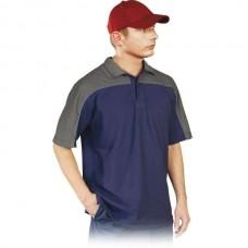 Pilki polo marškinėliai POLO-FOREST S