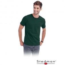 Medvilniniai marškinėliai vyrams ST2000 BOG