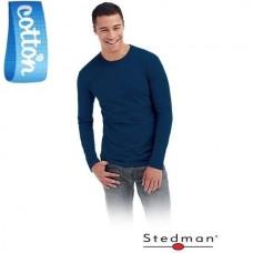 Medvilniniai marškinėliai ST2500 NAV