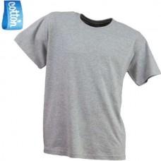 Marškinėliai vyrams T-SHIRT grey