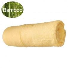 Virtuvinis bambukinis rankšluostis blanki citrina