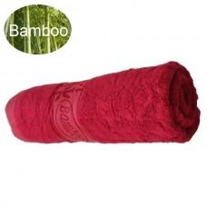 Bambukiniai rankšluosčiai gera kaina raudona
